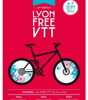Lyon Free VTT 2014
