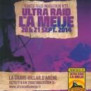 Ultra Raid de la Meije 2014