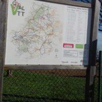 Journée Inspection balisage VAL VTT