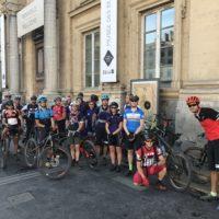TEAM GROUX BIKE à Lyon