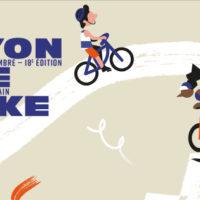 LYON FREE BIKE 2020 annulée. RDV le 12/09/2021